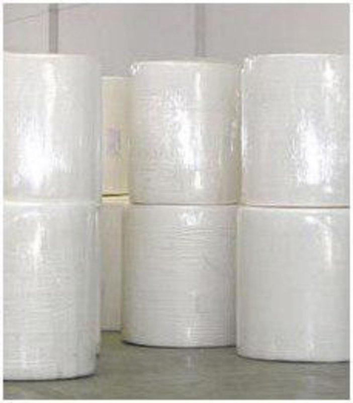 Купить Бумага-основа (Tissue-Тисью) для производства санитарно-гигиенической продукции