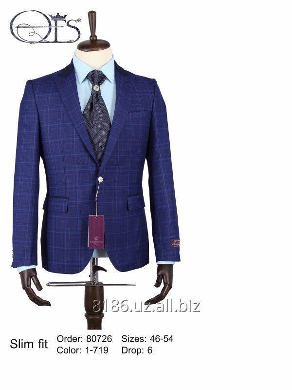 Купить Пиджак мужской Slim fit