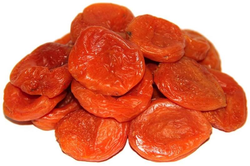 Купить Курага оранжевая