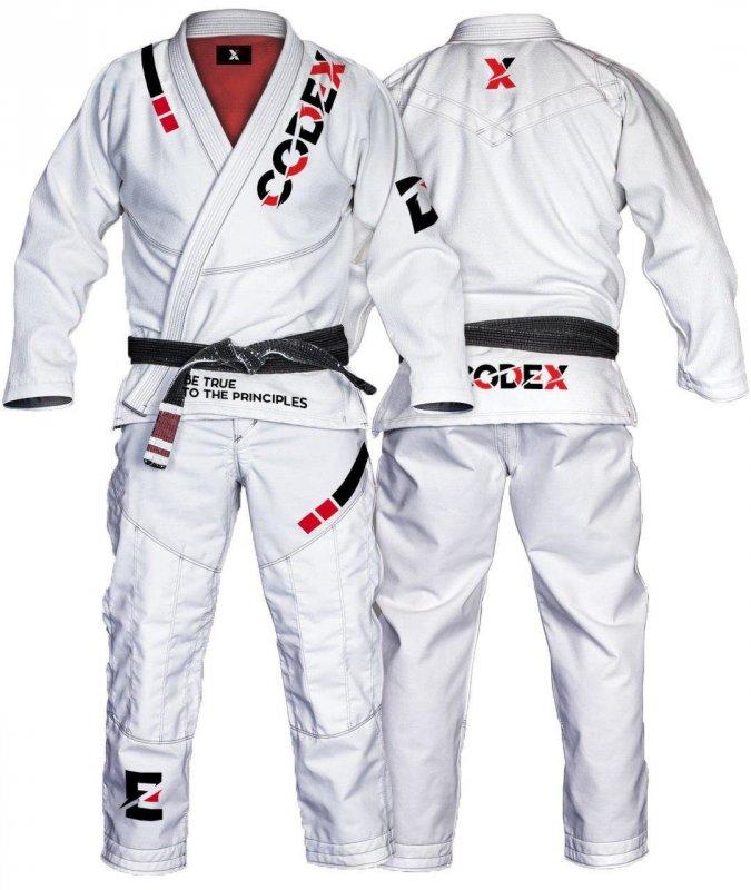 Buy Kimono for the Brazilian ju-jitsu of Codex