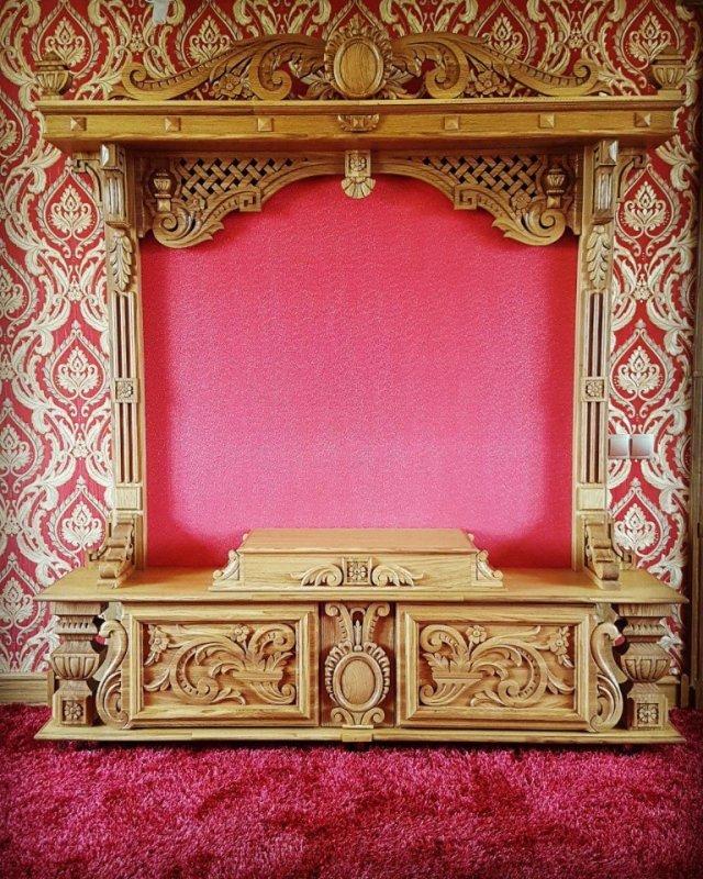 Buy Furniture of handwork look 6