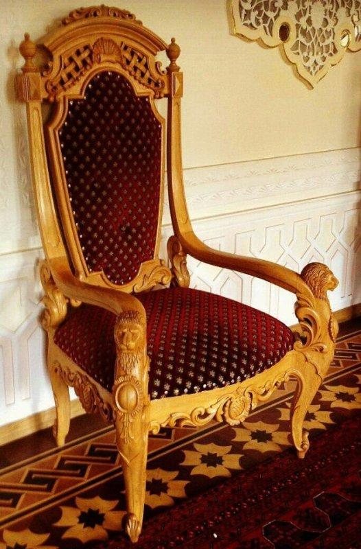 Кресло вид 7