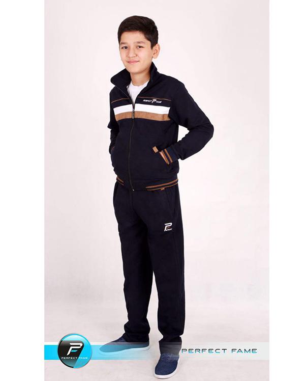 Купить Спортивный костюм для подростков индиго