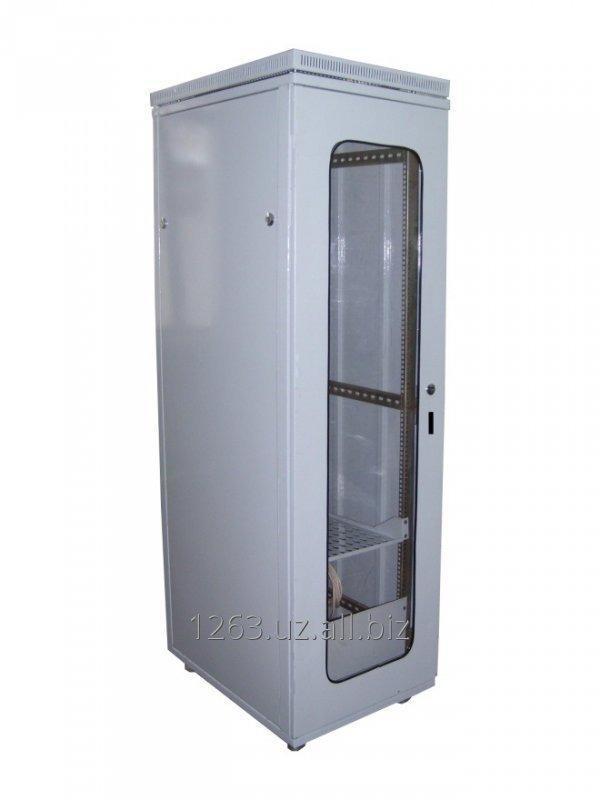 Купить Шкаф металлический (тип 42U) для телекоммуникационного оборудования