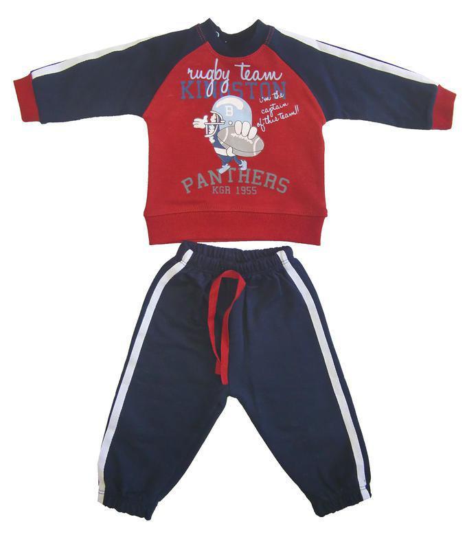 Купить Детский костюм двойка для мальчиков
