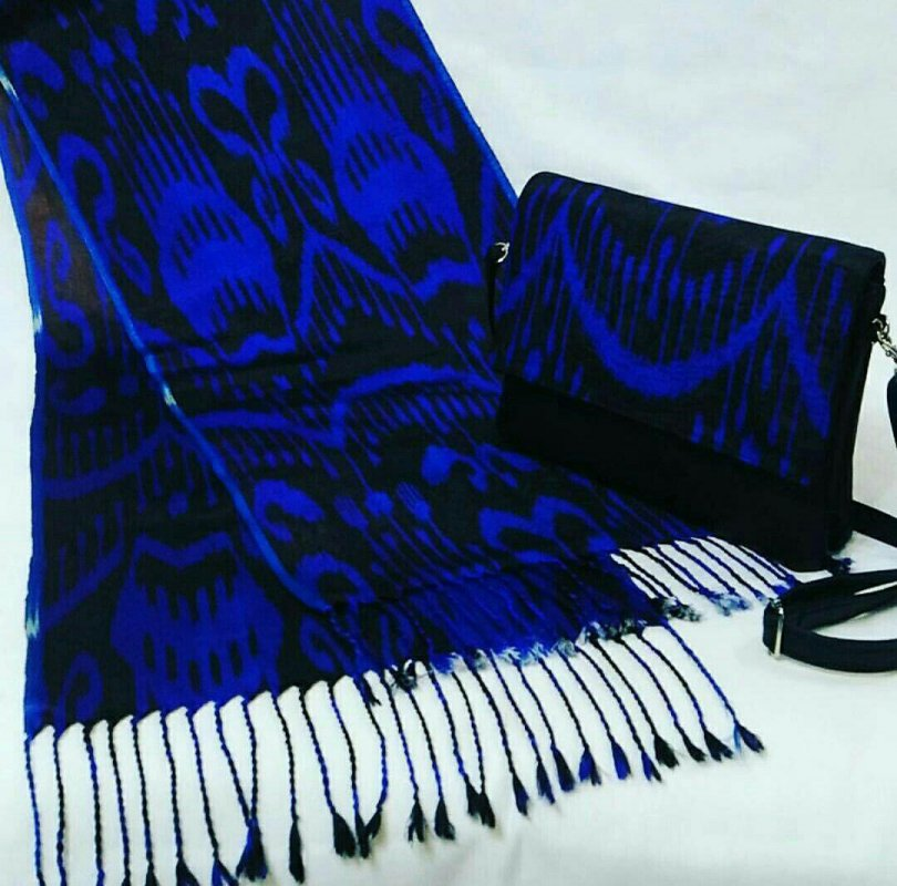 Buy Scarfs for every taste from $1