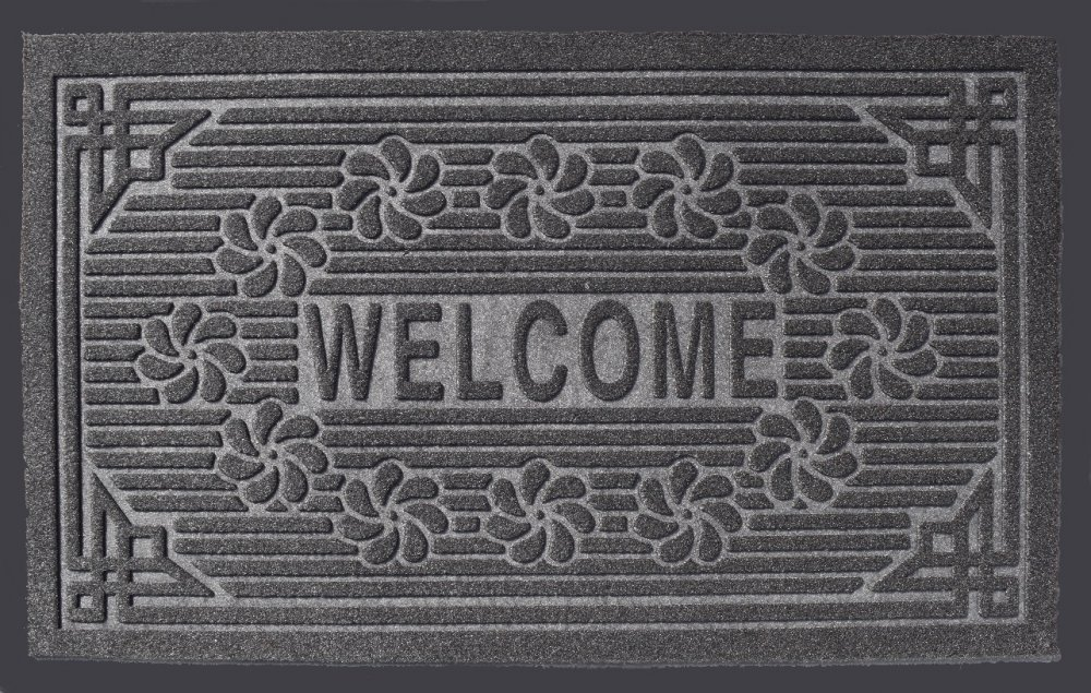 Buy Grjazezashhitnyj carpet patterned (Welcome)