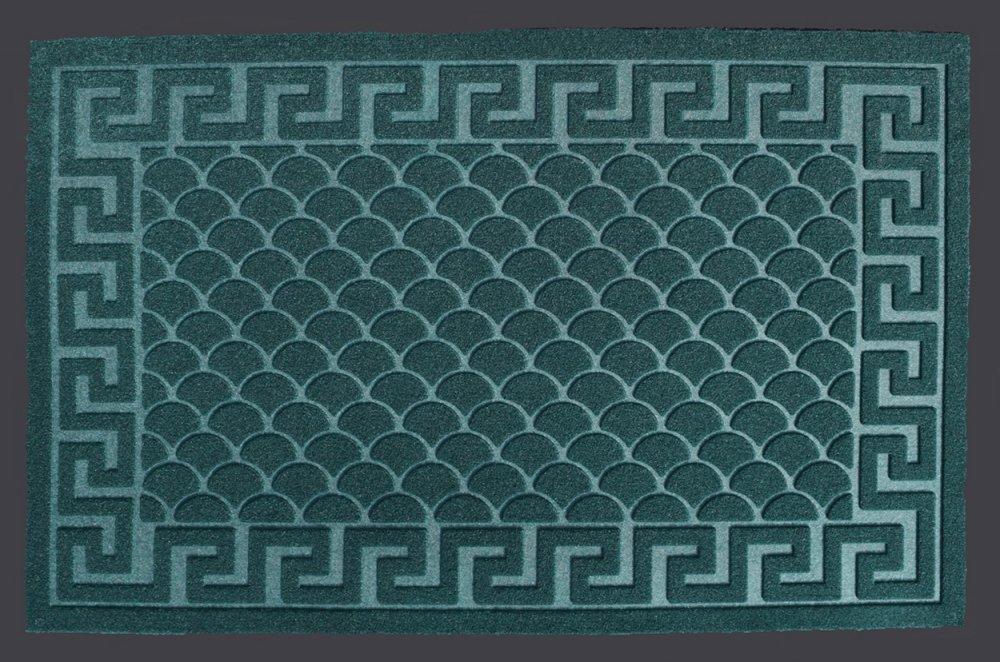 Buy Grjazezashhitnyj carpet patterned (Tajmahal)