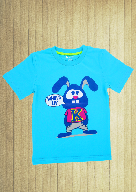 Купить Детская футболка Модель: B-09