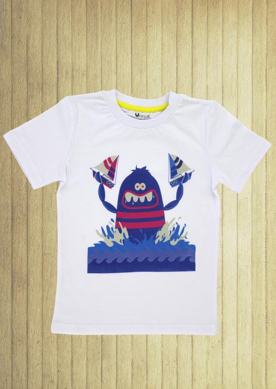 Купить Детская футболка Модель: B-10