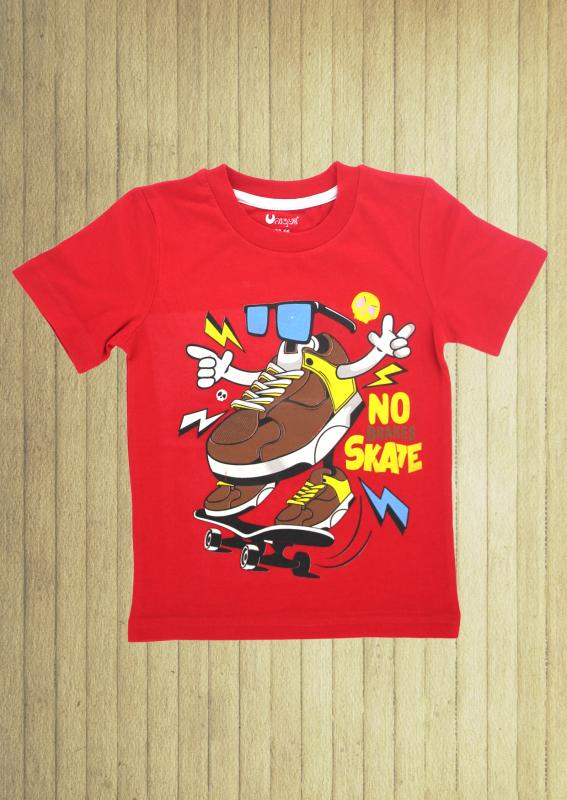Купить Детская футболка Модель: B-11