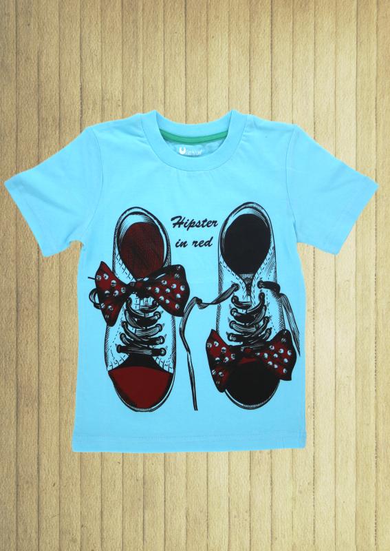 Купить Детская футболка Модель: B-12