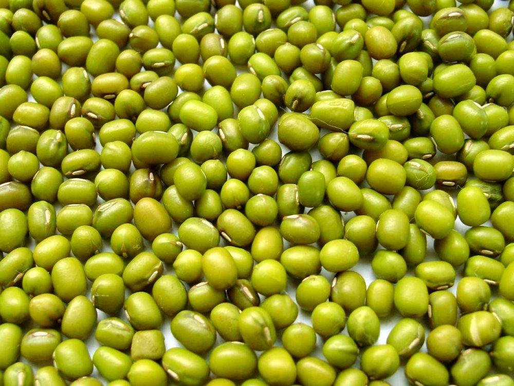 Маш (Mung Beans)