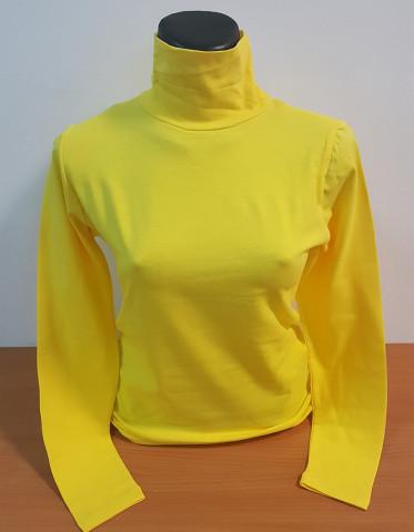 Купить Водолазка женская длинный рукав