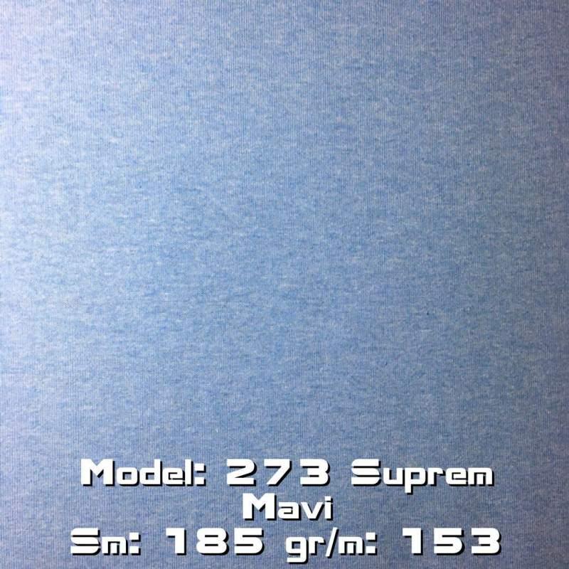 Купить Model: 273 Suprem Mavi