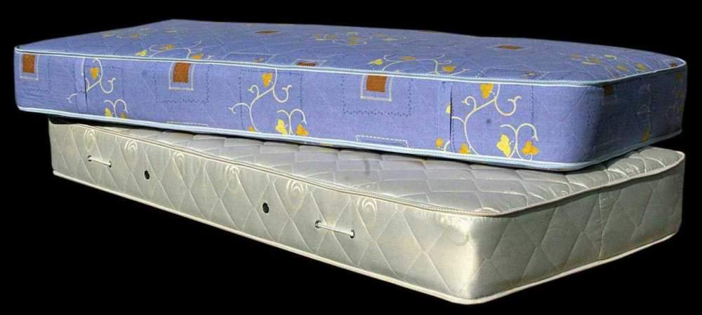 Поролоновый матрас 80x190