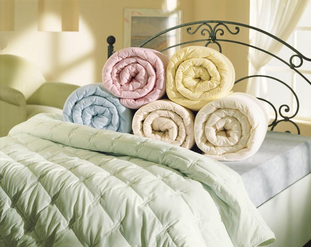 Купить Ватное одеяло 210x230