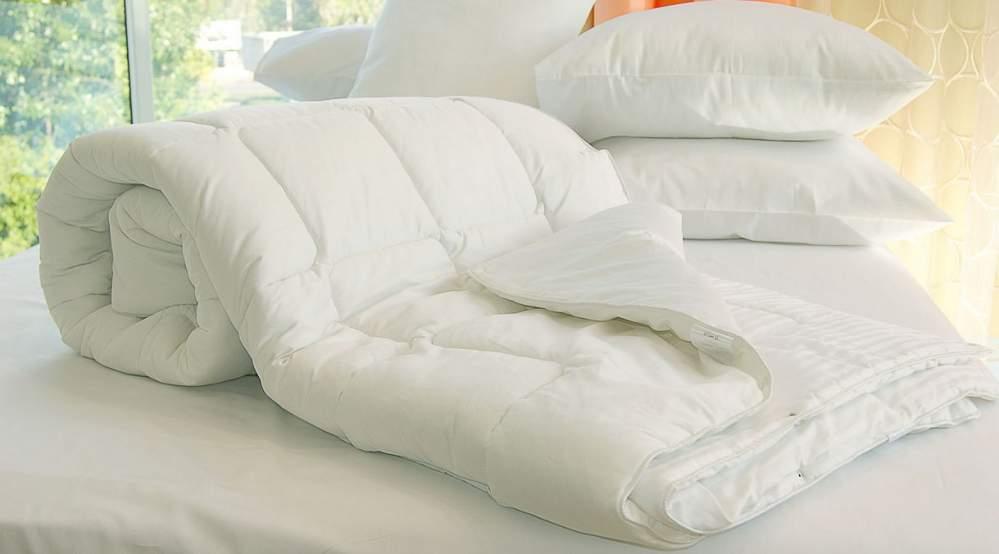 Купить Одеяло синтепоновое 150x200