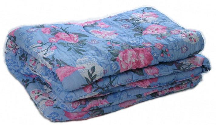 Одеяло синтепоновое 180x215