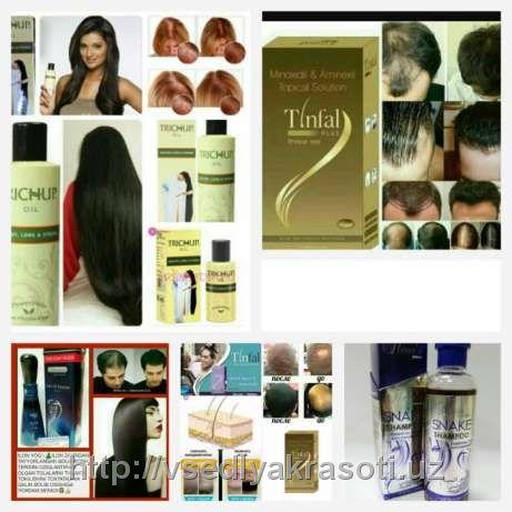 Спрей для волос Tinfal
