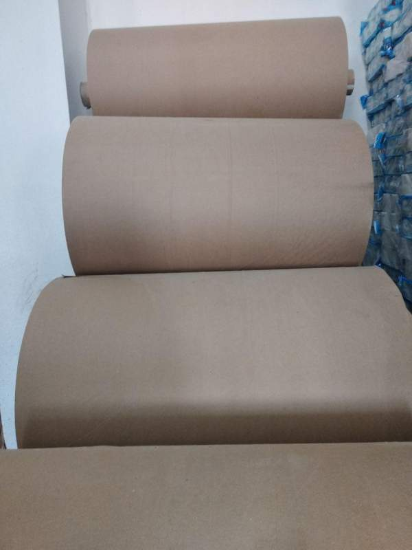 Buy Kraft paper of own production