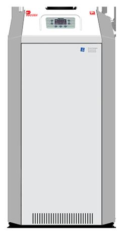 Купить Стальные газовые котлы «Лемакс» серии «Clever»