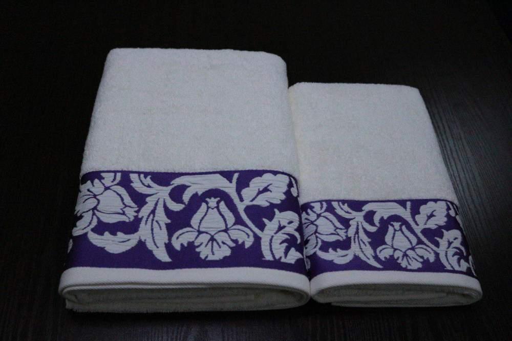 Купить Банное полотенце из хлопка