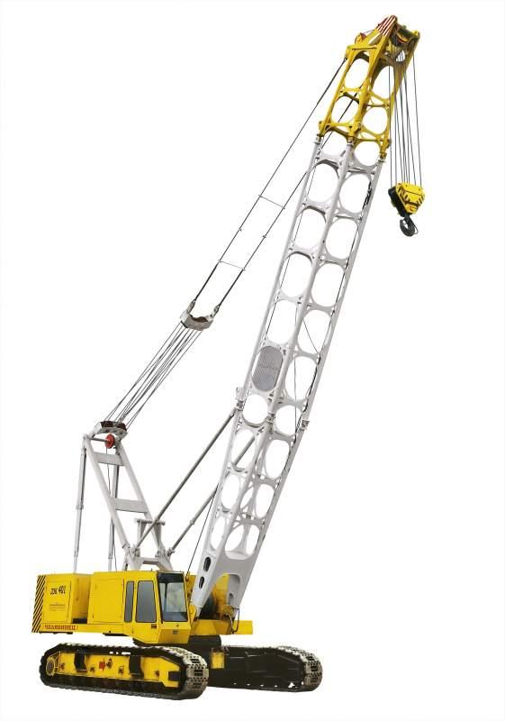 Buy Caterpillar cranes