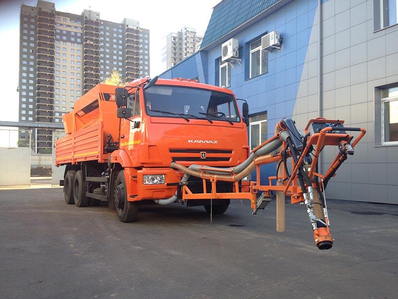 Оборудование STRASSMAYR STP 1008/6000