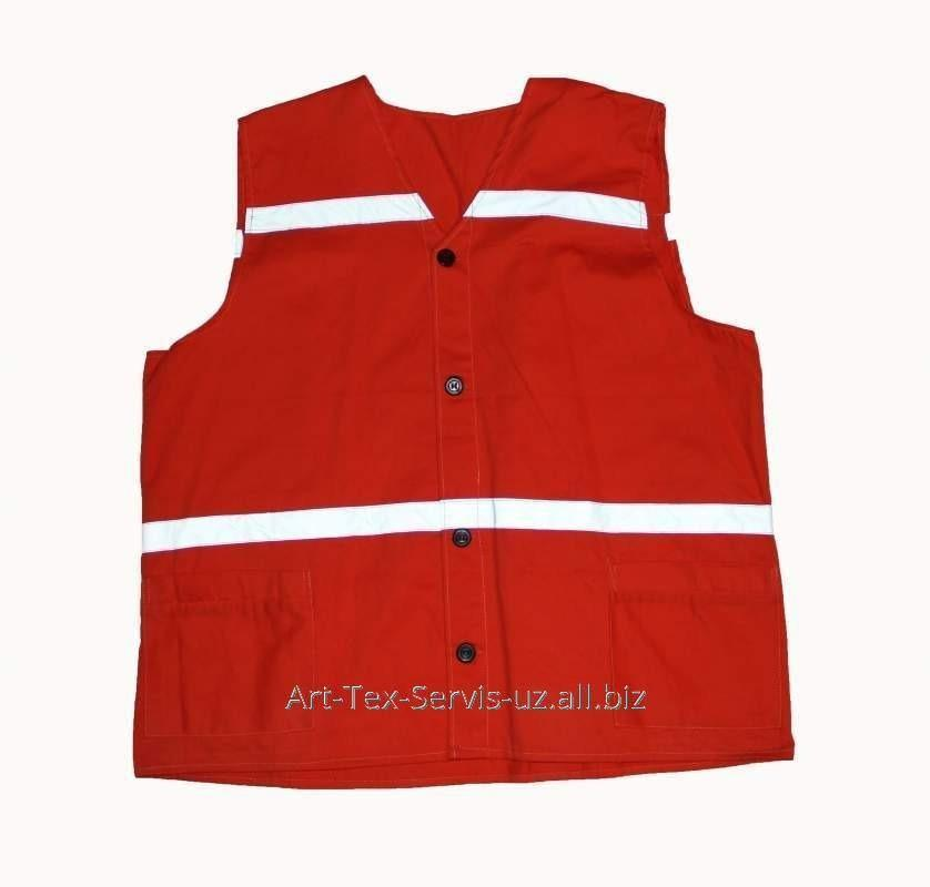 Buy Signal vests