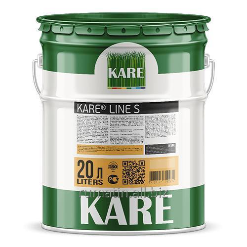 Жидкая теплоизоляция KARE® LINE S Жидкая теплоизоляция на органической основе для металлических поверхностей