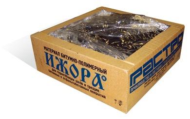 Купить Мастика ИЖОРА МБР-Г90