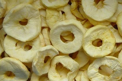 Купить Сушеное яблоко