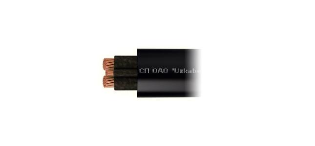 Купить Кабели силовые гибкие на напряжение 6 kV КГЭ