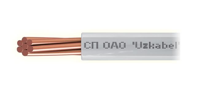Купить Провода обмоточные для погружных электродвигателей (ПВДПО) TSh 64-05755737-124:2005