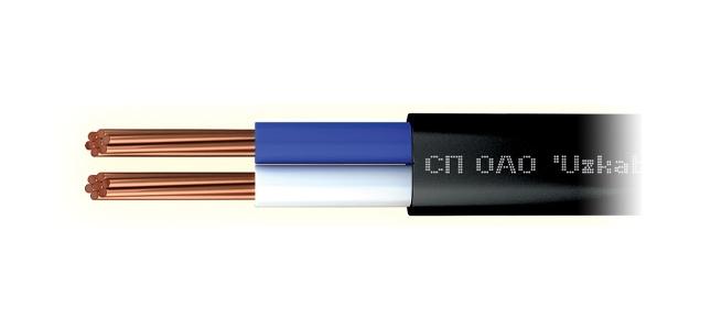 Купить Провода и шнуры соединительные на номинальное напряжение до 450/750 V ШВВП