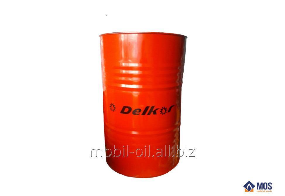 Купить Масло полусинтетика 10w40 CI-4/ SL (210л,205л), TNK- MAN 3277 MB 228.5 5w40 CI-4/SL DELKOR