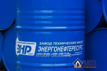 Купить Масло Компрессорное TP 22 Энергонефтересурс