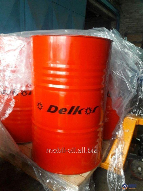 Купить Масло Delkor для внедорожной, сельскохозяйственной, строительной и другой техники.
