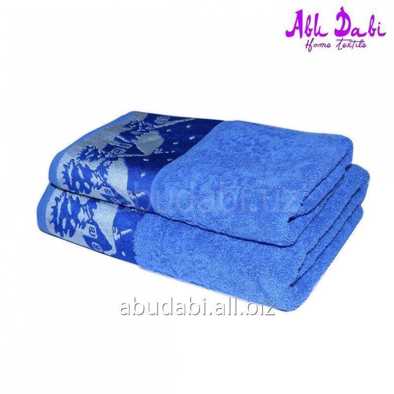 Купить Банное полотенце (70*140) QD-0448