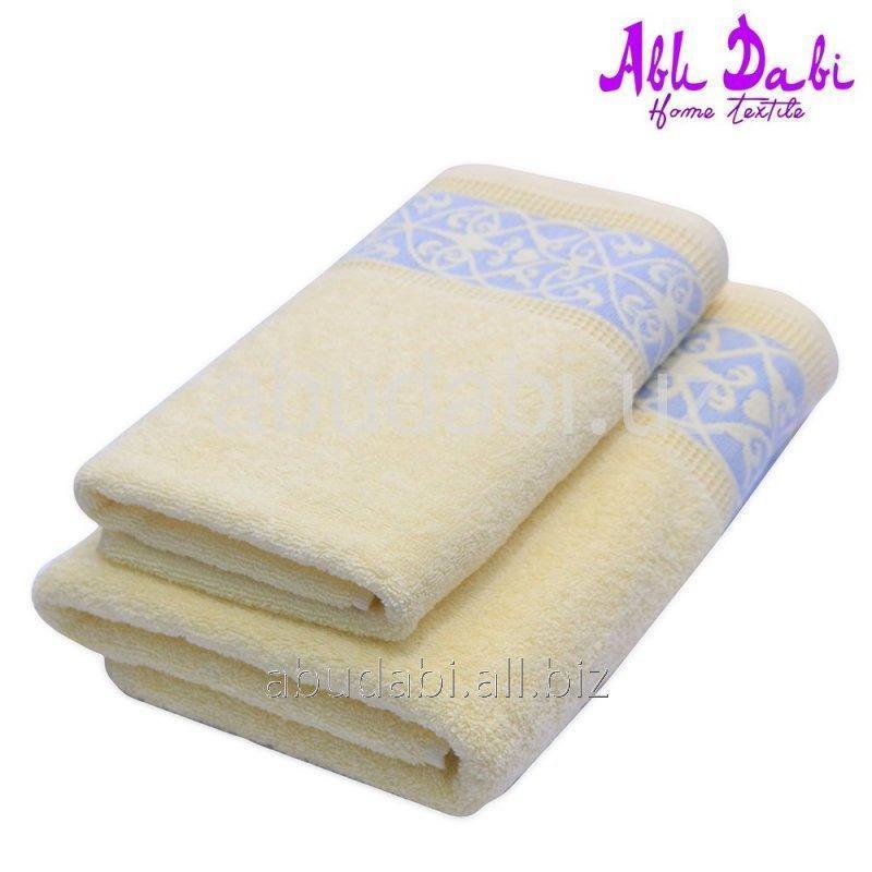 Купить Банное полотенце (70*140) QD-0451