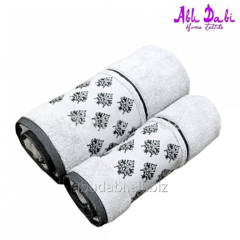 Купить Банное полотенце (70*140) QD-0453
