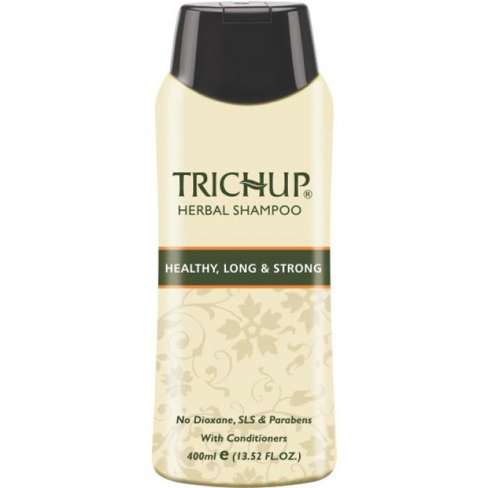 Шампунь для укрепления и роста волос Trichup Healthy