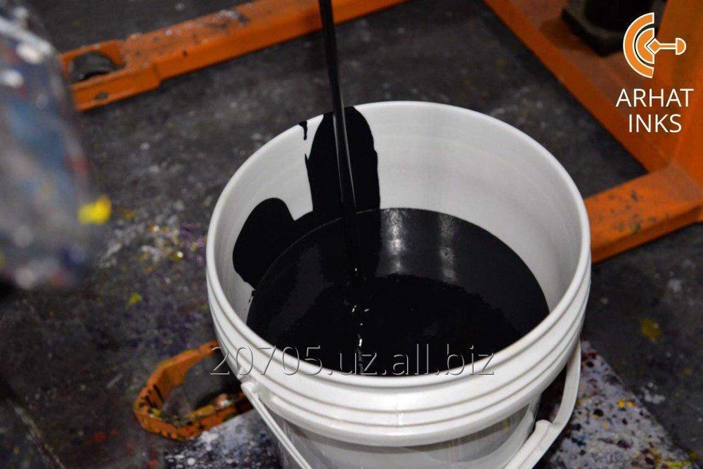 Купить Флексографические краски ARHAT Inks на водной основе BLACK