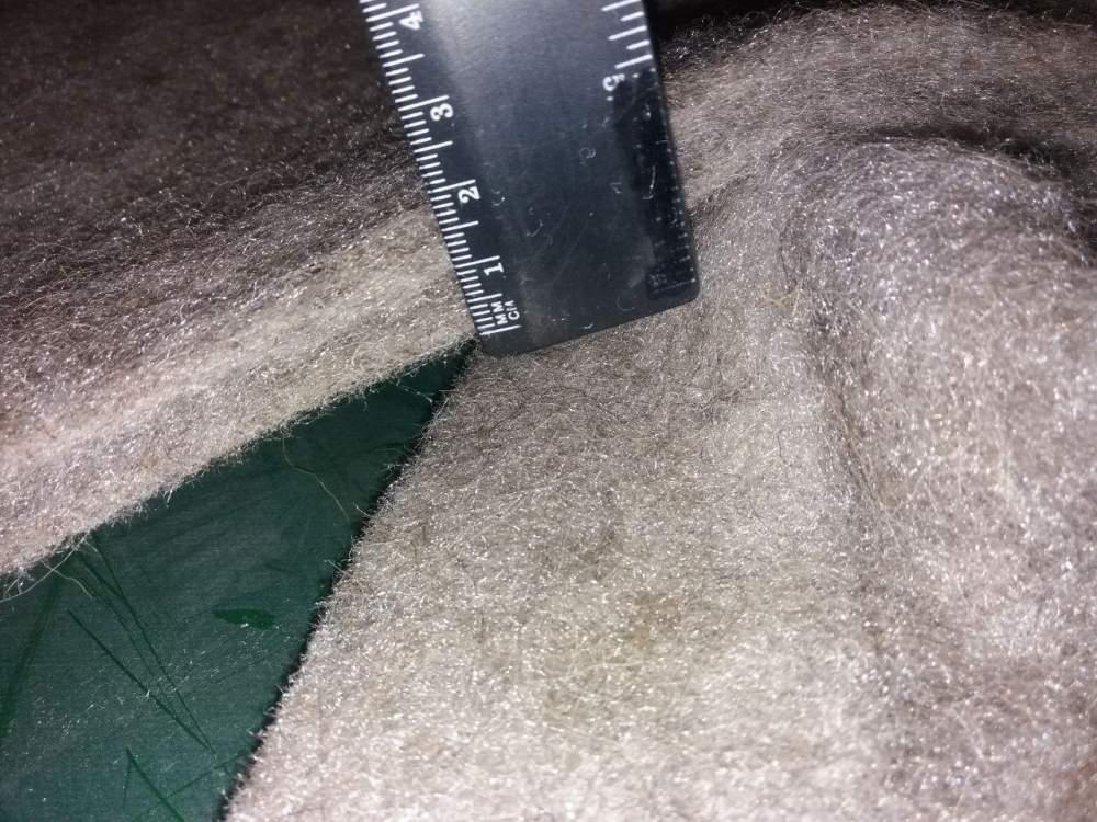 Buy Wool blend fabrics