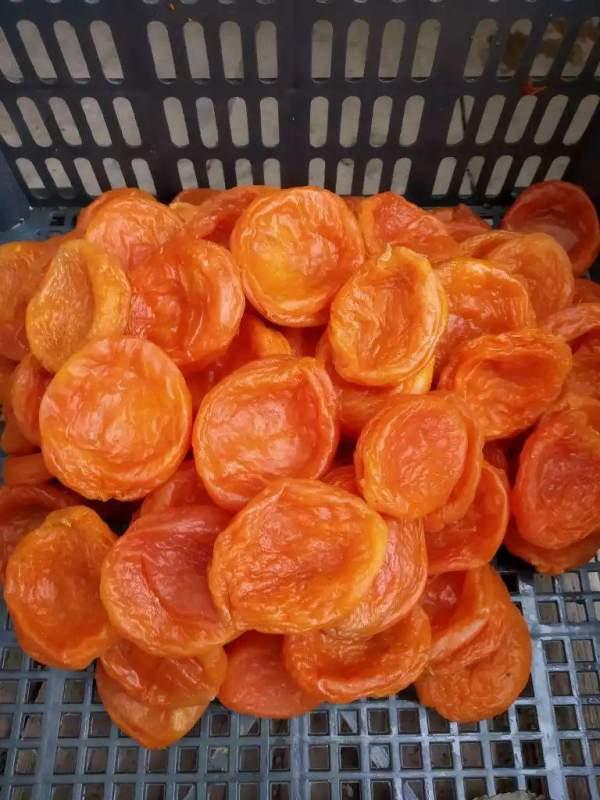 Купить Сушеный абрикос