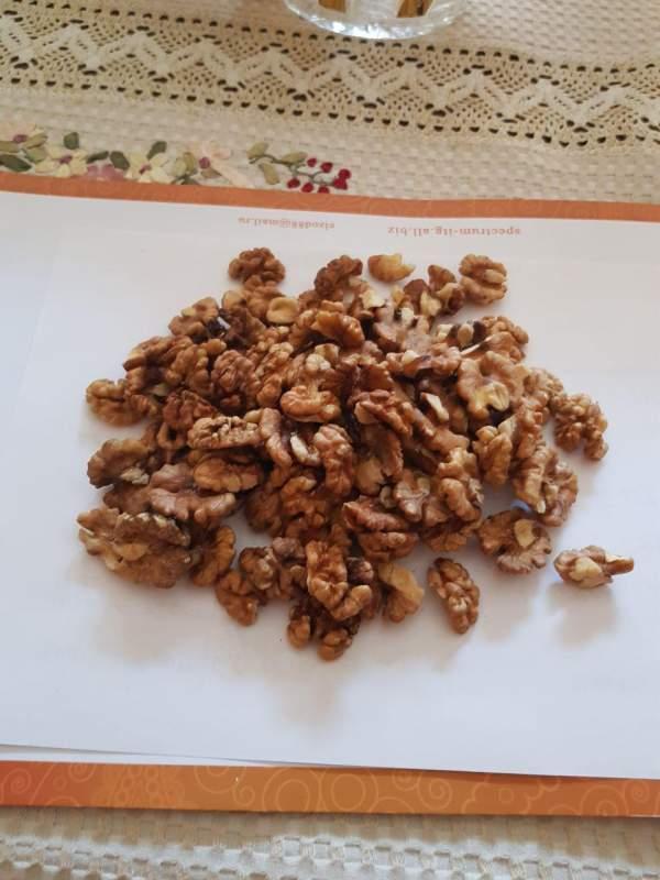 Купить Грецкие орехи очищенные Пшеничные