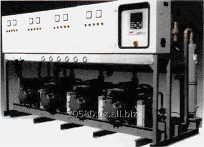 Купить Полузакрытый параллельный агрегат Немецкого БиЦзээр
