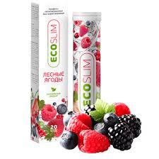 Eco Slim (Эко Слим) таблетки для похудения