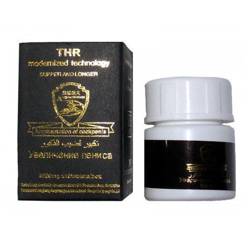 Препарат для мужчин Увеличение Пениса THR